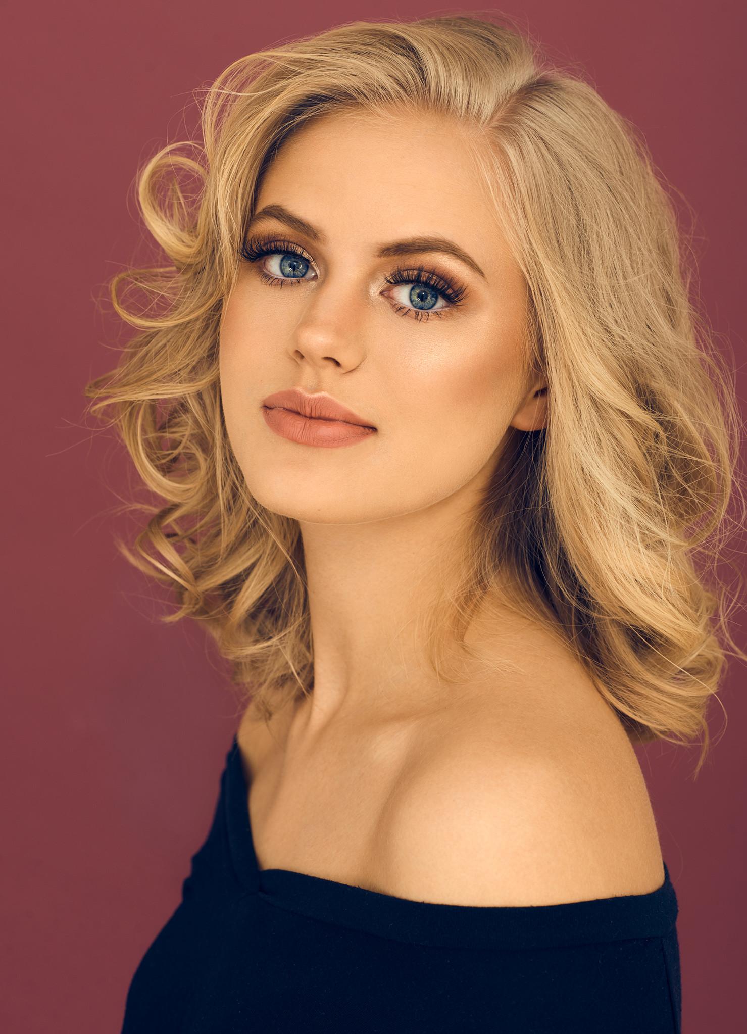 Isabel Damm Rigenstrup youtuber