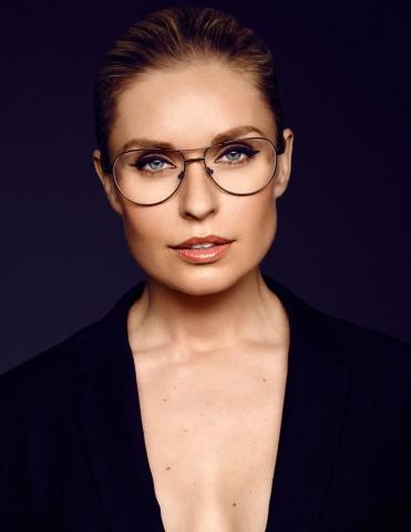 Astrid Søjberg fotograf christian grüner louis nielsen briller portræt portrait