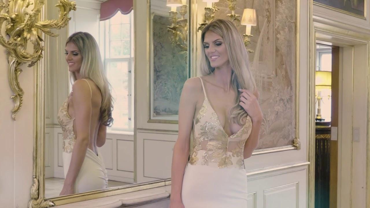 dimoda clothing video dress kjoler nytår
